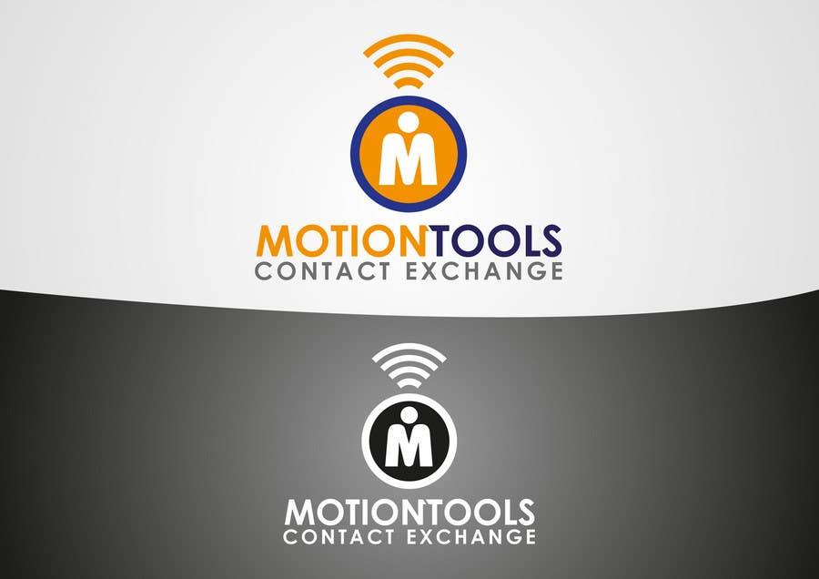 Konkurrenceindlæg #652 for Logo Design for MotionTools