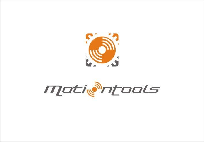 #467 for Logo Design for MotionTools by sharpminds40
