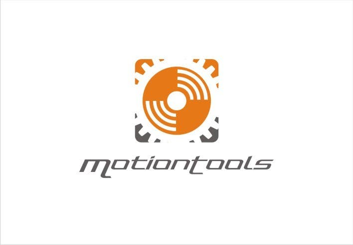 #465 for Logo Design for MotionTools by sharpminds40