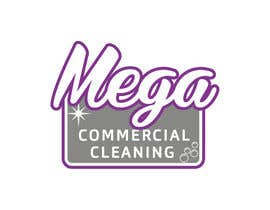 #81 for Design a Logo for a Commercial Cleaning Company by ceanet