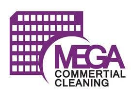 #73 for Design a Logo for a Commercial Cleaning Company by raidipesh40