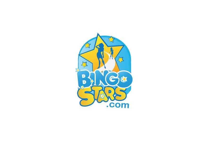 Contest Entry #258 for Logo Design for BingoStars.com