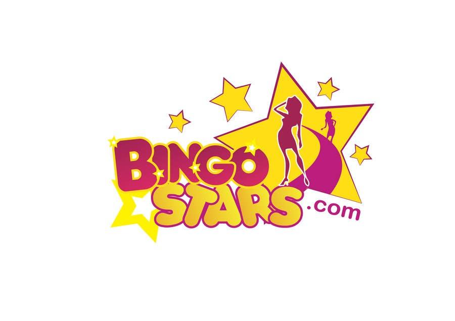 Contest Entry #195 for Logo Design for BingoStars.com