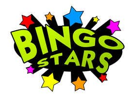 #52 for Logo Design for BingoStars.com af GlenTimms