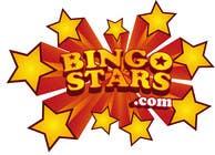 Logo Design for BingoStars.com için Graphic Design239 No.lu Yarışma Girdisi