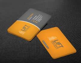 nº 326 pour Design some Business Cards and letterhead for a real estate investment business par imtiazmahmud80