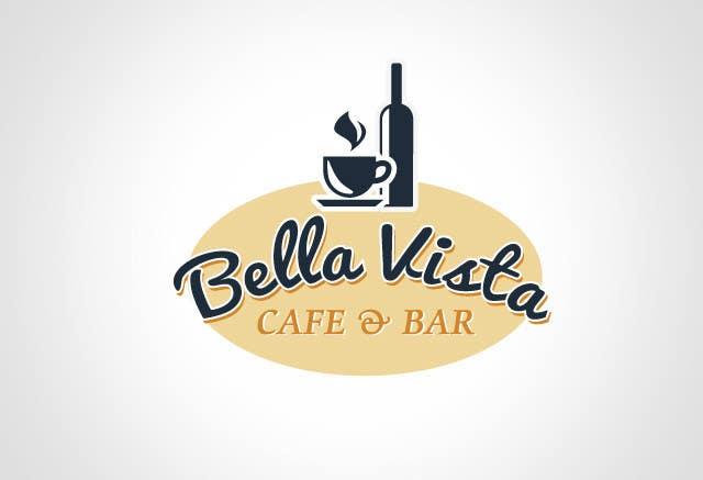 Bài tham dự cuộc thi #367 cho Logo Design for Bella Vista -- Italian Café