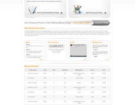 #23 для Website Design for BetterWriting.com от timid