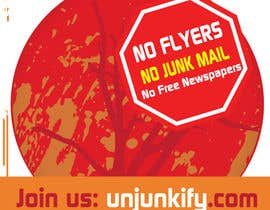 #9 for Graphic Design for unjunkify.com by todeto