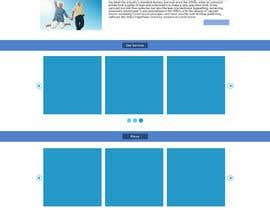 #5 for Design a Website Mockup by Dipokchandra