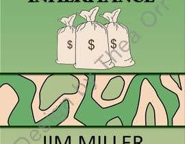 #4 untuk Book Cover Contest oleh theaorr
