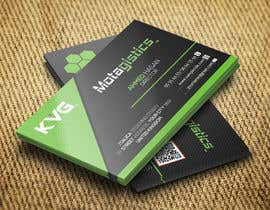 #2 for Design Business Cards and matching letterhead for Motagistics by ataur400