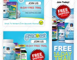 #12 for Banner Ad Design for Seacoast.com af RacksDesigns