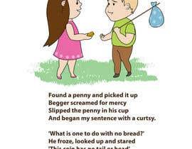#12 for Nursery rhyme illustration by alekseychentsov