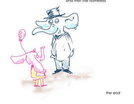 #6 for Nursery rhyme illustration by unsoftmanbox