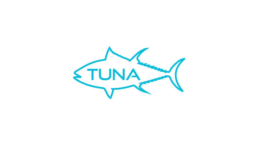 entry 21 by marufxlr for tuna logo design freelancer
