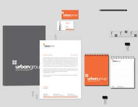 #57 for Develop a Corporate Identity using existing logo and colours by xsanjayiitr