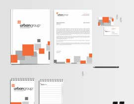 #59 for Develop a Corporate Identity using existing logo and colours af xsanjayiitr