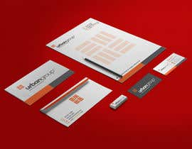 #33 for Develop a Corporate Identity using existing logo and colours by alifffrasel
