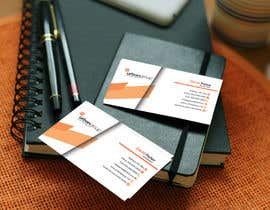 #4 for Develop a Corporate Identity using existing logo and colours by aman555pir