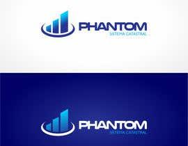#37 para Diseñar un logotipo Phantom de claudioosorio