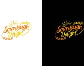 #131 for Logo for artisan bread company by vialin