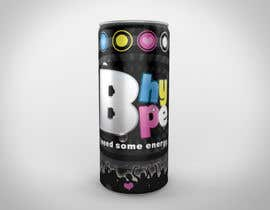 #154 for Photoshop Design for B-Hype Energy Drink by ludwigvanstreber