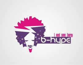 #111 for Photoshop Design for B-Hype Energy Drink by dyv