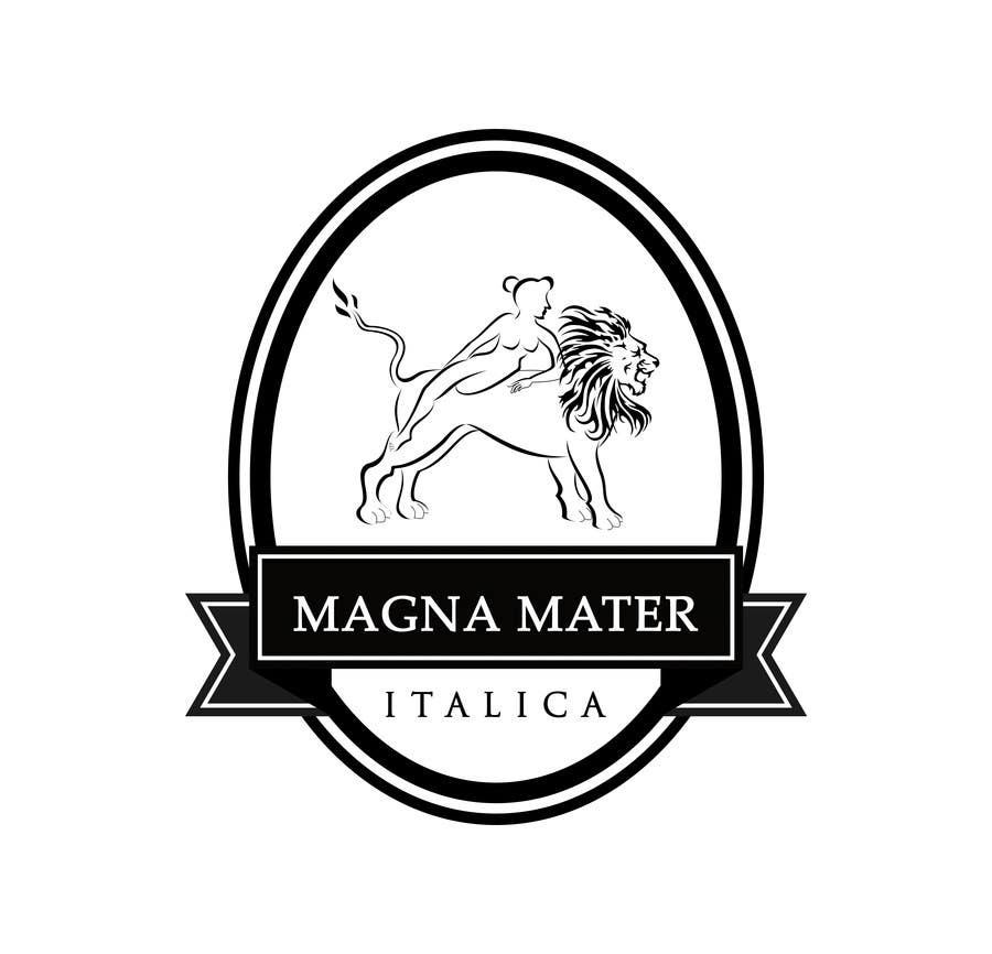 Bài tham dự cuộc thi #                                        7                                      cho                                         Disegnare un Logo for MAGNA MATER Italica