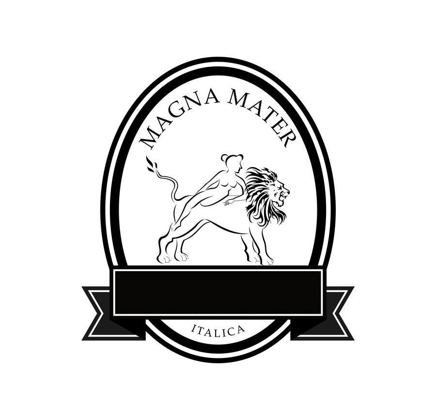 Bài tham dự cuộc thi #                                        13                                      cho                                         Disegnare un Logo for MAGNA MATER Italica