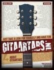 Flyer Design for Gitaartabs.nl an online guitar community with pro vido lesson and songs için Graphic Design8 No.lu Yarışma Girdisi