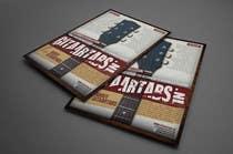 Flyer Design for Gitaartabs.nl an online guitar community with pro vido lesson and songs için Graphic Design12 No.lu Yarışma Girdisi