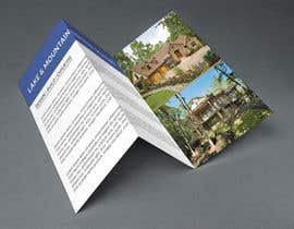 #13 for Design a flyer / brochure / small booklet by mdsharifahmed823