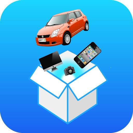 Inscrição nº                                         26                                      do Concurso para                                         Design a Logo and an iPhone app icon