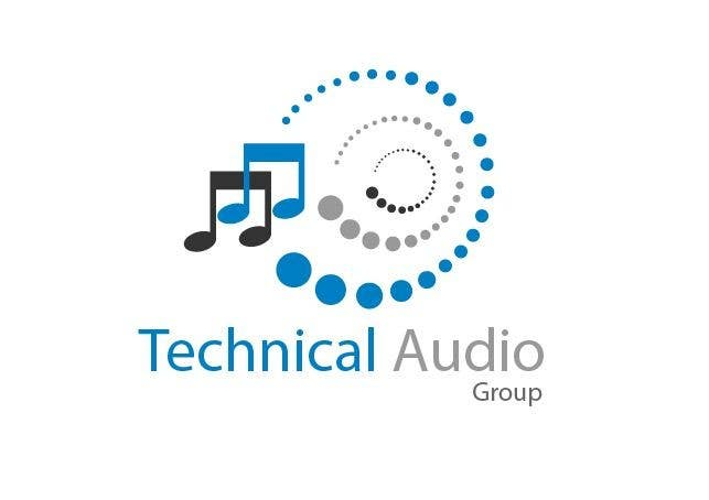 #172 for Logo Design for Technical Audio Group    TAG by tarek433302