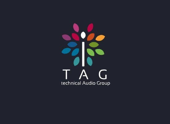 #147 for Logo Design for Technical Audio Group    TAG by kemmouni