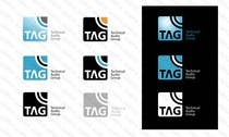 #161 for Logo Design for Technical Audio Group    TAG by Diametrik