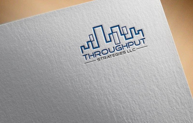 Kilpailutyö #21 kilpailussa Design a Logo