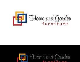 Nro 61 kilpailuun Home & Garden Furniture logo design käyttäjältä lenakaja