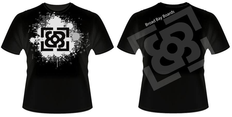 Inscrição nº                                         54                                      do Concurso para                                         Design a T-Shirt for Skate Company