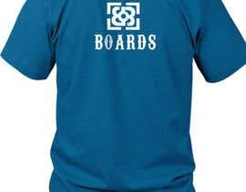 #37 para Design a T-Shirt for Skate Company por DodJek