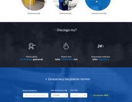 #20 dla Projekt graficzny głównej strony internetowej przez creative2pl
