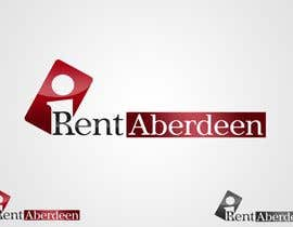 #575 para Logo Design for IRent London de JustLogoz