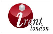 Graphic Design Contest Entry #484 for Logo Design for IRent London