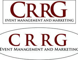 #83 for Logo Design for CRRG by CIPRIAN1