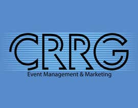 #77 for Logo Design for CRRG by stanbaker