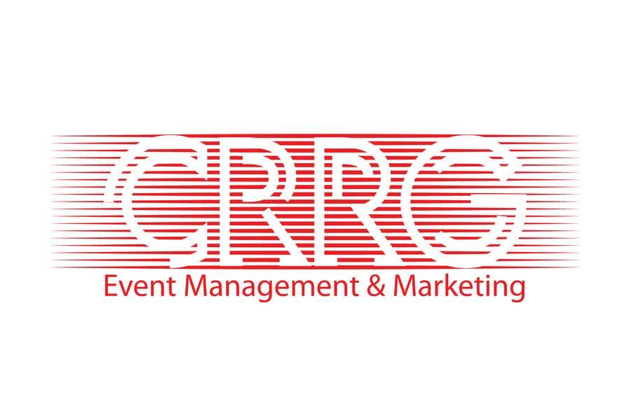 Kilpailutyö #                                        76                                      kilpailussa                                         Logo Design for CRRG