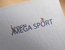 #34 para Diseñar un logotipo for my online sport shop por rajranipari44