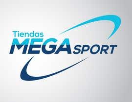 #40 para Diseñar un logotipo for my online sport shop por thegoosephanan