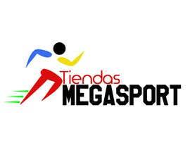 #22 para Diseñar un logotipo for my online sport shop por shine777